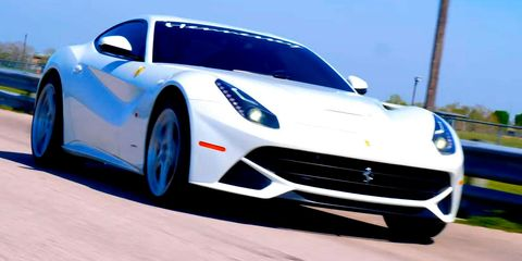 Land vehicle, Vehicle, Car, Supercar, Automotive design, Sports car, Performance car, Ferrari california, Race car, Coupé,