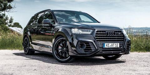 Land vehicle, Vehicle, Car, Automotive design, Audi, Motor vehicle, Sport utility vehicle, Automotive tire, Rim, Audi q7,