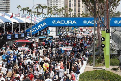 Crowd, Recreation, Event, Marathon, Vehicle, City, Running,