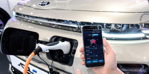 vehicle, car, technology, electronics, vehicle audio, gadget, electronic device, smartphone, ford, sport utility vehicle,