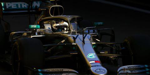 Formula one car, Vehicle, Formula one, Open-wheel car, Car, Race car, Automotive design, Tire, Photography, Formula one tyres,