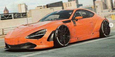 Land vehicle, Vehicle, Car, Sports car, Supercar, Automotive design, Coupé, Performance car, Rim,