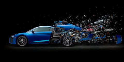 Land vehicle, Vehicle, Car, Automotive design, Supercar, Sports car, Mid-size car, Custom car, Electric blue, City car,