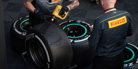 Tire, Automotive tire, Formula one tyres, Automotive wheel system, Auto part, Motor vehicle, Wheel, Vehicle, Automotive design, Rim,