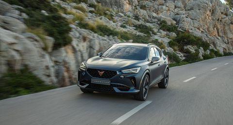 Land vehicle, Vehicle, Car, Automotive design, Mid-size car, Luxury vehicle, Crossover suv, Sport utility vehicle, Mazda, Sedan,