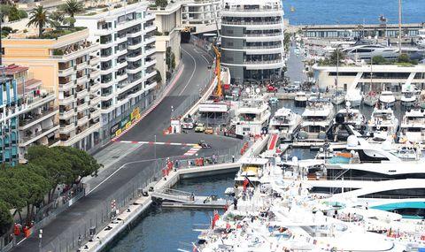 Marina, Urban area, Boat, Vehicle, City, Metropolitan area, Port, Harbor, Dock, Infrastructure,
