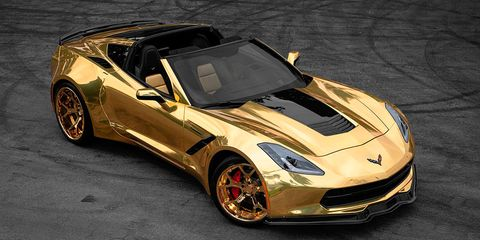 Land vehicle, Vehicle, Car, Sports car, Corvette stingray, Automotive design, Motor vehicle, Performance car, Supercar, Hood,