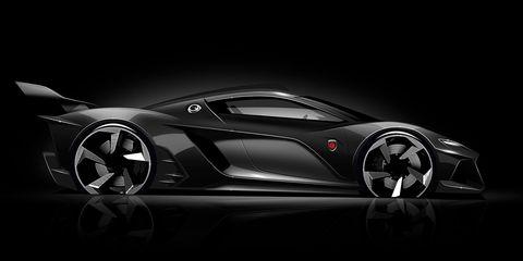Land vehicle, Supercar, Automotive design, Vehicle, Car, Sports car, Coupé, Performance car, Personal luxury car, Concept car,