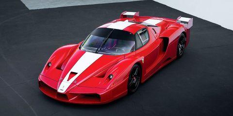 Land vehicle, Vehicle, Race car, Car, Supercar, Sports car, Ferrari fxx, Coupé, Sports prototype, Group C,