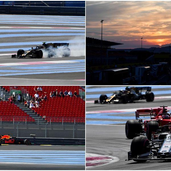 Formula one, Formula libre, Formula one car, Race track, Vehicle, Motorsport, Formula racing, Race car, Open-wheel car, Formula one tyres,