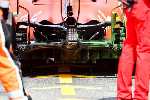 Red, Vehicle, Car, Race car, Formula one car, Formula one, Asphalt, Supercar,