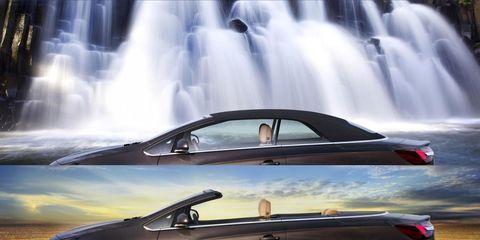 Motor vehicle, Mode of transport, Automotive design, Automotive mirror, Vehicle, Automotive exterior, Vehicle door, Water resources, Car, Glass,