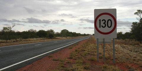 Road, Daytime, Road surface, Infrastructure, Asphalt, Plain, Natural landscape, Sign, Land lot, Line,