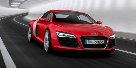 Mode of transport, Automotive design, Vehicle, Automotive mirror, Land vehicle, Grille, Transport, Automotive exterior, Car, Red,