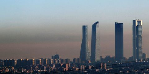 tower block, daytime, sky, metropolitan area, urban area, city, atmosphere, metropolis, tower, property,