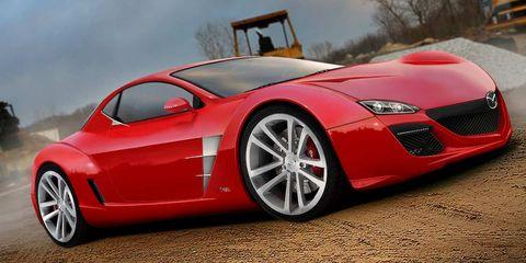 Tire, Wheel, Mode of transport, Automotive design, Transport, Vehicle, Performance car, Red, Car, Rim,