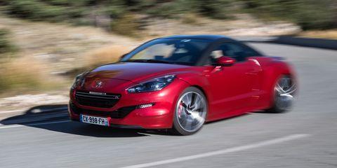 Tire, Wheel, Automotive design, Vehicle, Car, Red, Hood, Fender, Rim, Performance car,