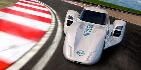 Automotive design, Mode of transport, Car, Logo, Race car, Sports car, Race track, Windshield, Motorsport, Hood,