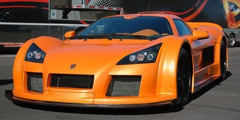 Mode of transport, Automotive design, Transport, Vehicle, Yellow, Orange, Car, Supercar, Hood, Sports car,