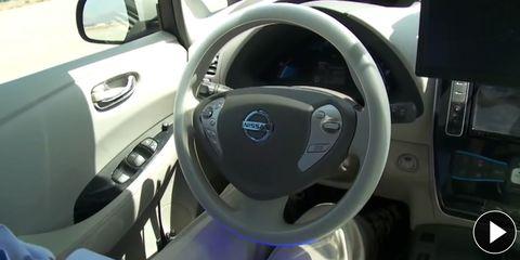 Motor vehicle, Mode of transport, Blue, Transport, Steering wheel, Steering part, Automotive design, Photograph, White, Car,