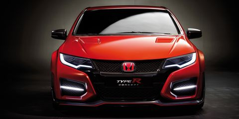 Mode of transport, Automotive design, Vehicle, Product, Event, Land vehicle, Automotive lighting, Car, Grille, Red,