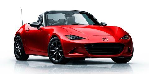 Automotive design, Mode of transport, Vehicle, Land vehicle, Automotive mirror, Hood, Car, Red, Performance car, Sports car,