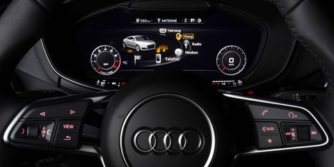 Motor vehicle, Mode of transport, Automotive design, Car, Gauge, Speedometer, Luxury vehicle, Trip computer, Tachometer, Measuring instrument,