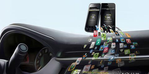 Product, Electronic device, Technology, Logo, Multimedia, Gadget, Luxury vehicle, Design, Machine, Display device,