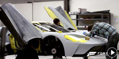 Automotive design, Yellow, Tartan, Plaid, Engineering, Aerospace engineering, Sports car, Race car, Supercar, Concept car,