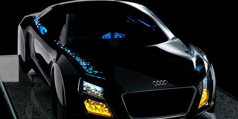 Motor vehicle, Automotive design, Vehicle, Automotive lighting, Grille, Car, Headlamp, Hood, Fender, Concept car,