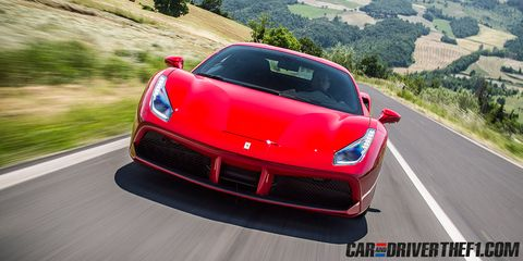 Road, Mode of transport, Automotive design, Vehicle, Transport, Land vehicle, Automotive lighting, Infrastructure, Performance car, Car,