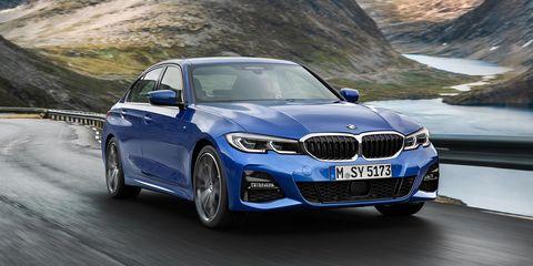 Land vehicle, Vehicle, Car, Luxury vehicle, Personal luxury car, Bmw, Performance car, Automotive design, Bmw 3 series (f30), Executive car,
