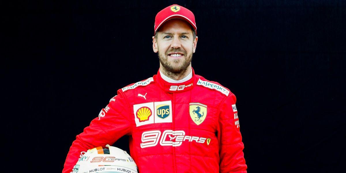 Sebastian Vettel Mökki