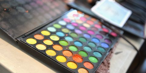 Colorfulness, Purple, Eye shadow, Pink, Tints and shades, Amber, Organ, Violet, Lavender, Beauty,