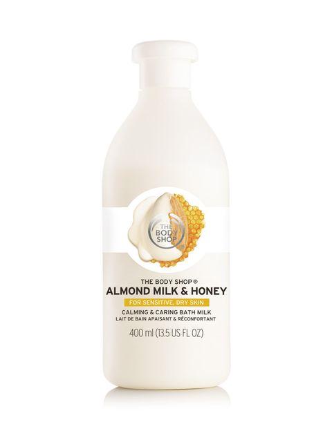 Product, Lotion, Skin care, Food, Dairy, Cream, Liquid, Milk, Vanilla, Ingredient,
