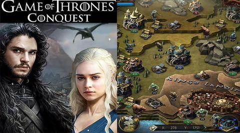HBO lanza el videojuego de \'Juego de Tronos\' para android