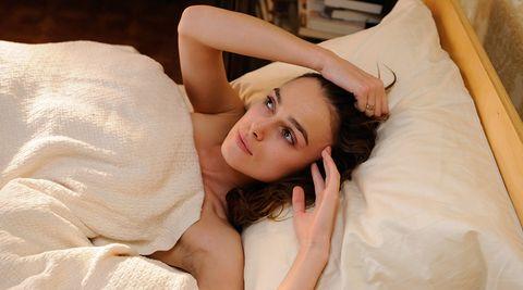 Seis Motivos Científicos Para Dormir Completamente Desnuda