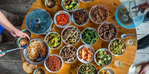 Food, Cuisine, Dish, Ingredient, Meal, Mukhwas, Spice, Indian cuisine, Masala, Superfood,