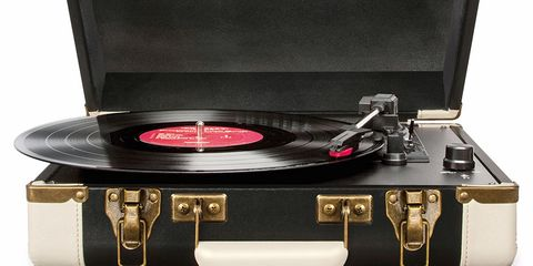 Electronic device, Technology, Electronics, Metal, Record player, Gas, Maroon, Gramophone record, Silver, Coquelicot,
