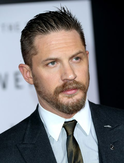 Hair, Facial hair, Beard, Hairstyle, Forehead, Eyebrow, Chin, Suit, White-collar worker, Moustache,