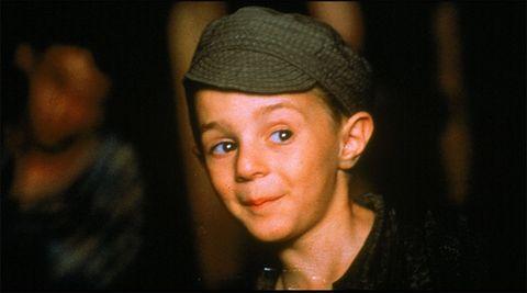 Así es el niño de \'La vida es bella\' 20 años después