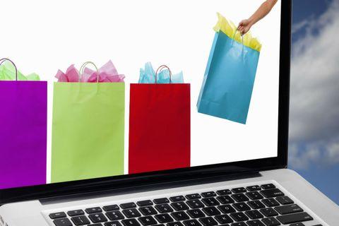 cddb88a05 Cómo acertar con tus compras de moda por Internet