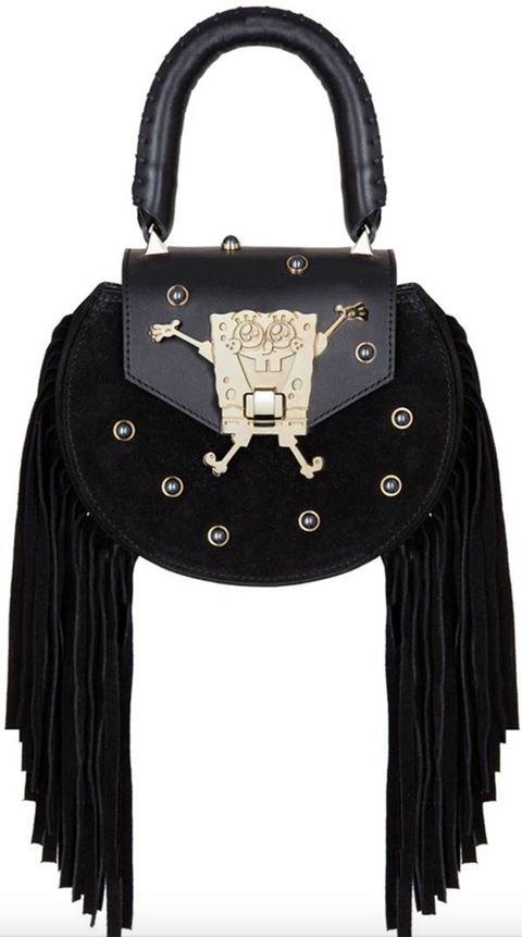Handbag, Bag, Fashion accessory, Shoulder bag, Leather, Material property, Style,