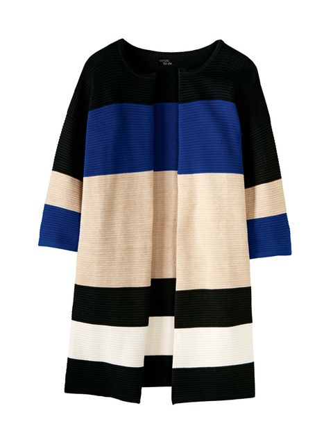 Clothing, White, Blue, Sleeve, Outerwear, Cobalt blue, Sweater, Cardigan, Electric blue, T-shirt,