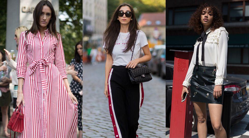 Los zapatos de Zara que triunfan en el Street style |