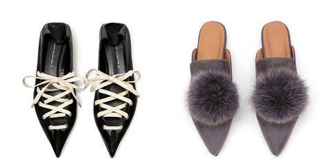 Footwear, Fur, Shoe,