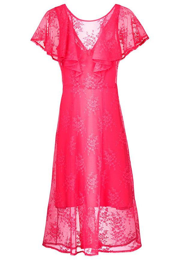 Invitada a una boda: 25 vestidos por menos de 100 euros