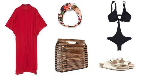 Sleeve, Illustration, Wicker, Costume design,