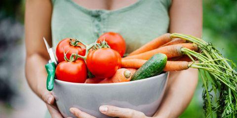 Whole food, Natural foods, Ingredient, Local food, Food, Produce, Vegan nutrition, Vegetable, Tomato, Plum tomato,