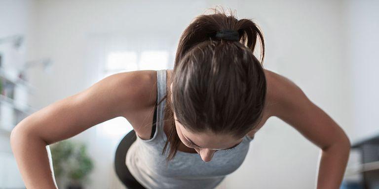 Tabla de ejercicios para hacer en casa - Ejercicios para adelgazar ...